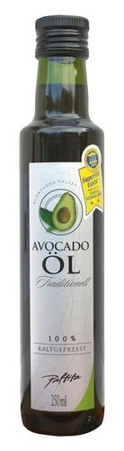 Paltita - Avocado-Öl, Chile, 250ml