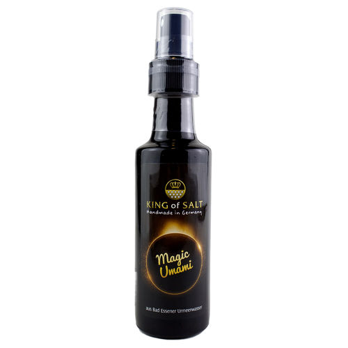 King of Salt Magic Kaffee Umami, 100 ml