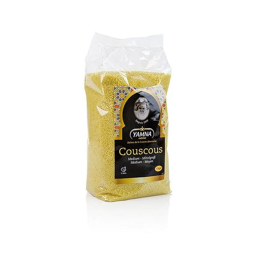 Cous-Cous, fein, Yamna, 1 kg
